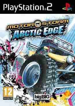 Descargar MotorStorm Arctic Edge [MULTI5] por Torrent